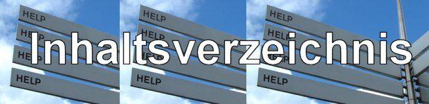 Inhaltsverzeichnis - Sitemap von PleskHost Switzerland