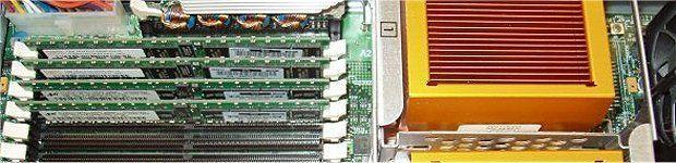 Memory und CPU 1 von Pleskhost